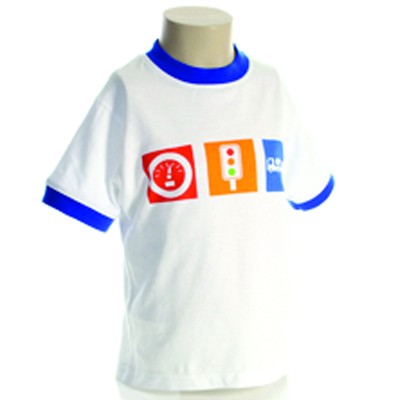 DAF Kinder t-shirt