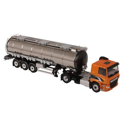 CF MX-11 FT 4x2 tank trailer 1: 50