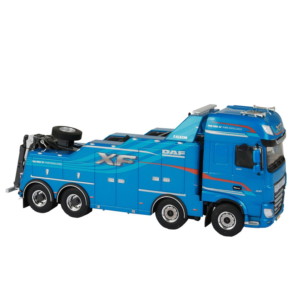 XF SSC Wrecker MY17 1:50 (WSI)
